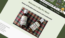 This site is an update of Big Al's original site to a WordPress based site.